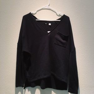 Urban Outfitters BDG black top